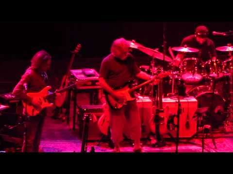 Ratdog 3.4.14: Jack Straw ~ All Along the Watchtower