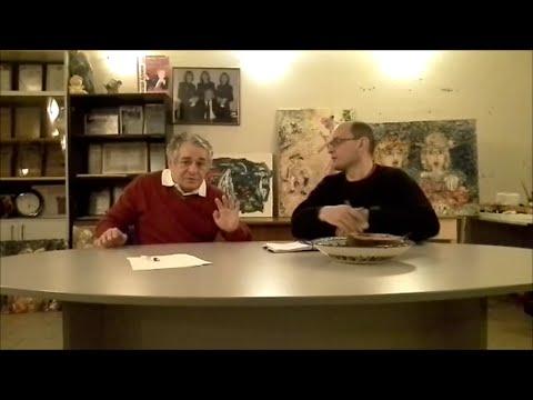 Хасай Алиев и Юрий Евич о психологической устойчивости детей и взрослых, военных