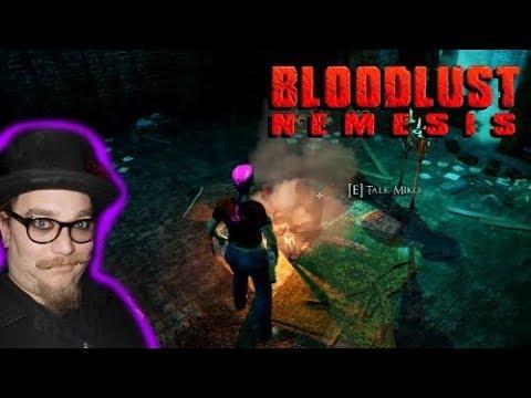 Vampire RPG (Bloodlust 2: Nemesis)