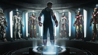 Video [OLD VERSION] All Suit-Up Sequences By Robert Downey Jr.'s Iron Man MP3, 3GP, MP4, WEBM, AVI, FLV Mei 2019