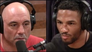 Video Joe Rogan - What It's Like For a UFC Fighter To Cut Weight MP3, 3GP, MP4, WEBM, AVI, FLV Oktober 2018