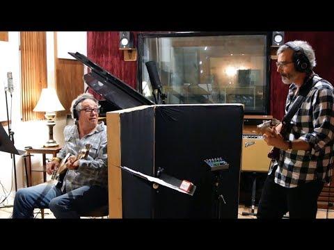 Mike Baggetta / Jim Keltner / Mike Watt - Hospital Song