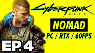 • WHAT IS BRAINDANCING? SCANNING YORINOBU'S INFORMATION! Cyberpunk 2077 Ep.4 (PC Gameplay Lets Play)