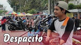 Video Pengamen Malang Keren - Despacito (Sekilas Suaranya Merdu, Gak Jadi Nyanyi) NO CB MP3, 3GP, MP4, WEBM, AVI, FLV September 2017