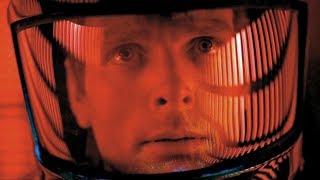 2001: A Space Odyssey - Cinematic Hypnotism by Chris Stuckmann