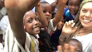Moshi Tanzania  city images : Moshi, Tanzania 2016