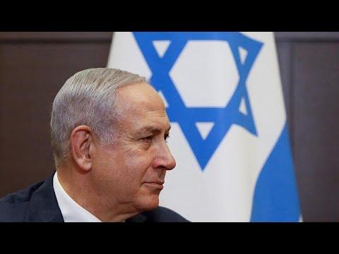 ΗΠΑ – Ισραήλ: «Παιχνίδια» κατασκόπων