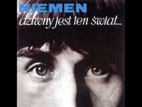 Czesław Niemen - Dziwny jest ten świat lyrics