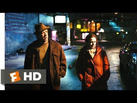 Rocky Balboa (1/11) Movie CLIP - Defending Marie (2006) HD