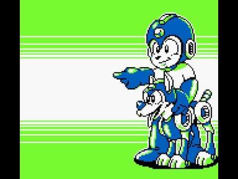 Mega Man II OST (Game Boy) - Track 11/19 - Get a Weapon
