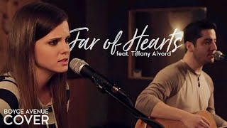 Video Jar of Hearts - Christina Perri (Boyce Avenue ft. Tiffany Alvord acoustic cover) on Spotify & Apple MP3, 3GP, MP4, WEBM, AVI, FLV Januari 2019