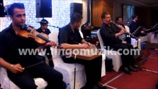 Fingo Müzik - Fasıl Grupları