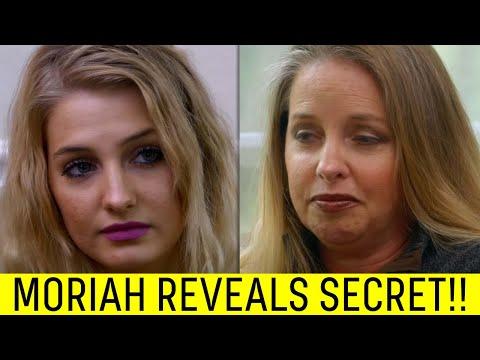 Moriah Plath REVEALS HER SECRET!! Plus Welcome to Plathville Season Finale Recap!!!