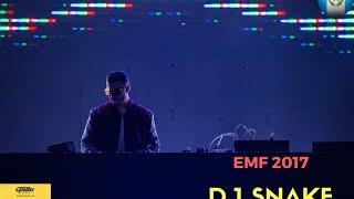 DJ SNAKE / LUNA STAGE - Empire Music Festival 2017