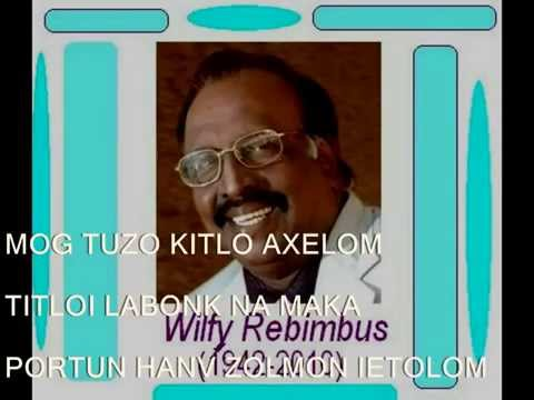 Video Mog Tuzo Kithlo Ashelo - A tribute to WILFY REBIMBUS download in MP3, 3GP, MP4, WEBM, AVI, FLV January 2017