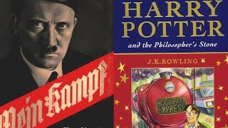Video Top 10 Books That Have Been Banned MP3, 3GP, MP4, WEBM, AVI, FLV November 2018