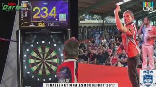 FINALES NATIONALES ROCHEFORT 2017 - FINALE 6
