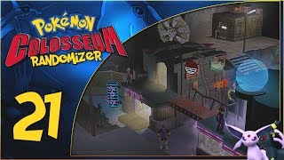 BE SURE TO WATCH IN THE BEST QUALITY, & LEAVE A LIKE FOR SUPPORT!!Here is Episode 21 of Pokemon Colosseum RANDOMIZER! I had this video recorded from a month ago and forgot to upload it LOL! So here it is now. In this episode, we explore a bunch in The Under and progress the story! I hope you all enjoy the video and see you guys later! ----------------------------------------------------------------------------------------------Follow me on Twitter: https://twitter.com/BiddyTweetzWatch me on Twitch: https://www.twitch.tv/biddyplaysLike me on Facebook: https://www.facebook.com/YoBiddyLPs-204873946194127/Stalk me on Instagram: https://www.instagram.com/biddypicz/Join me on Discord: https://discord.gg/veVQgKR