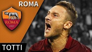 Download Video Francesco Totti • Roma • Magic Skills, Passes & Goals • HD 720p MP3 3GP MP4