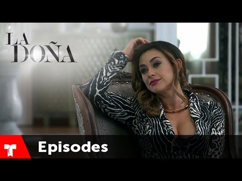 Lady Altagracia | Episode 28 | Telemundo English