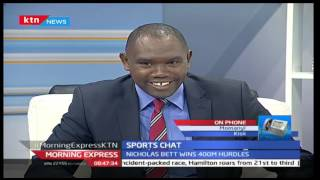 Sports Chat: AFC Leopards and Gor Mahia's exit in the GOTV Shield, Paris Diamond League Part 2