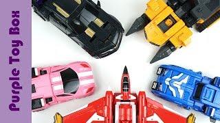 Video 미니특공대X 변신 모음, 레이봇 볼트봇 세미봇 루시봇 맥스봇 Mini Force X Car Robot MP3, 3GP, MP4, WEBM, AVI, FLV Januari 2019