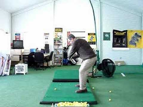 Golf Swing Transition; #1 Most Popular Golf Teacher on You Tube Shawn Clement