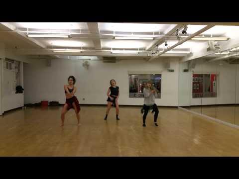 Sorry - Justin Bieber - Commercial Jazz Class - Deborah Y. Wilson