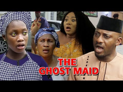 The Ghost Maid Season 3 & 4 (Sharon Ifedi & Yul Edochie) - 2019 Latest Nigerian Nollywood Movies