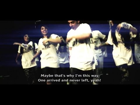 Sulukule Hip Hop Tiyatrosu: Sahnede İsyan ~ Revolt on Stage
