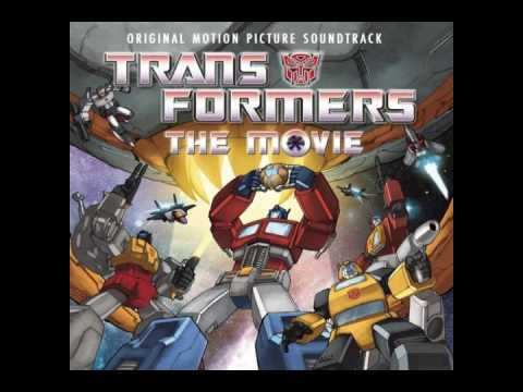 Transformers – The Movie(1986) – Instruments Of Destruction