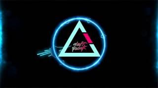 Justice vs Daft Punk - Phantom Robot (ANOVEL Mashup)