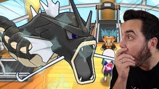 THIS SHINY GYARADOS IS INSANE! by aDrive