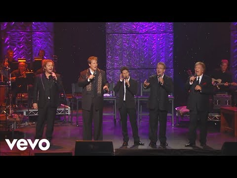 Gaither Vocal Band - I Believe in a Hill Called Mount Calvary