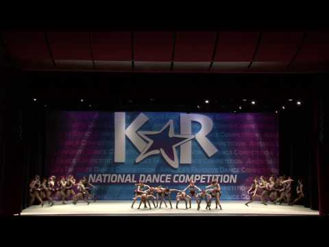People's Choice// ALL THAT JAZZ - Midwest Edge Dance Academy [Chicago, IL]