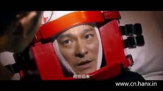 Mission Milano 王牌逗王牌 (2016 , Trailer , 1080p)