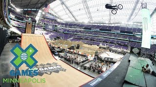 BMX Big Air: FULL BROADCAST | X Games Minneapolis 2017