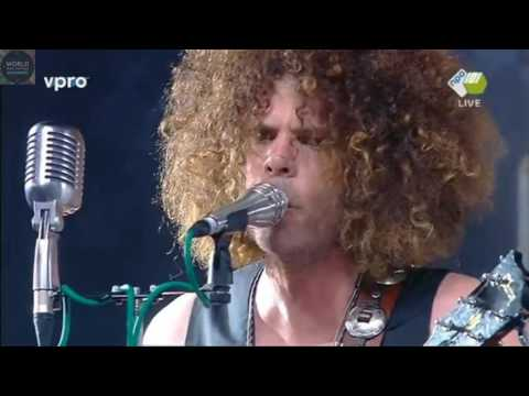 Wolfmother - Lowlands Festival 2016 (Full Concert)