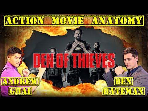 Den of Thieves (2018) | Action Movie Anatomy