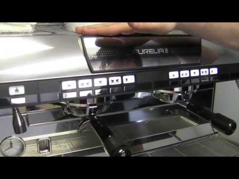 Crew Review: Nuova Simonelli Aurelia II Volumetric