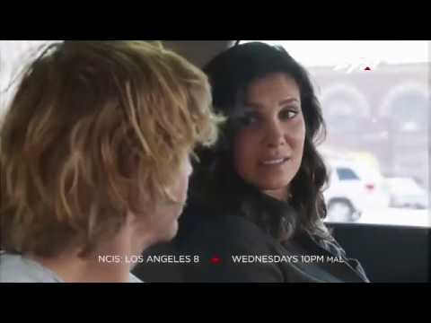 Thrilling Your Wednesdays | Ncis: Los Angeles 8
