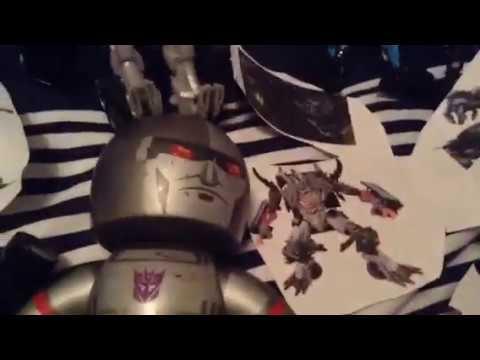 Primeval New World Episode 1 (part 2)
