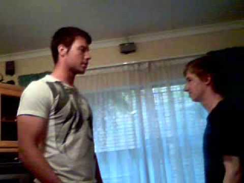 Video Watch the little guy take on the beeg guy. download in MP3, 3GP, MP4, WEBM, AVI, FLV January 2017