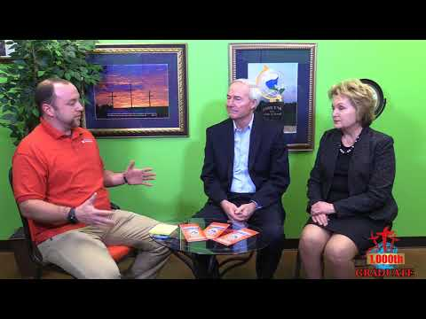 Interview with Arkansas Governor and First Lady
