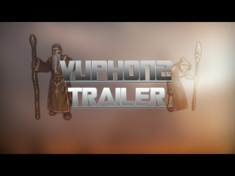 [Vuphon2 - official Trailer by x3M]