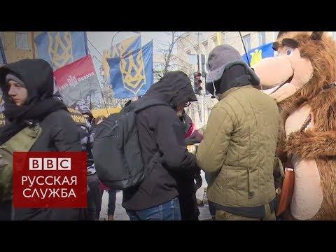 В Киеве россиян не пускают на президентские выборы - DomaVideo.Ru