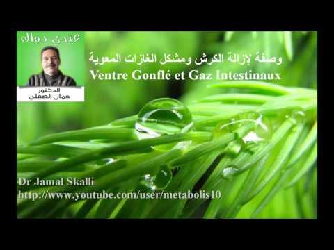 comment soigner gaz intestinaux
