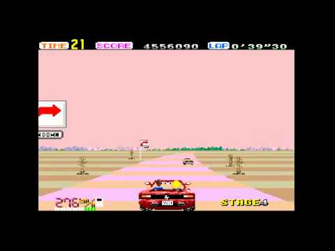 outrun pc engine download