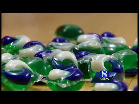Natividad Medical Center warns against Tide Pod Challenge
