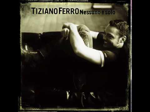 Tekst piosenki Tiziano Ferro - Tarantola D'africa po polsku